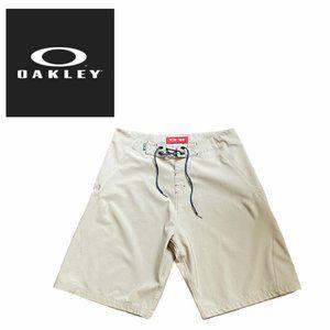 Oakley Tech Boardshorts - Size 34